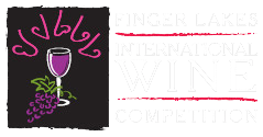 Finger Lakes Internationals Wine Competition logo